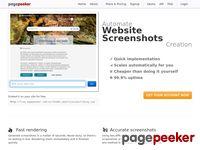 Http://wemaa.pl - Producent urządzeń wysokociśnieniowych